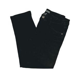 Celebrity Pink Size 5 Black Capri Jeans